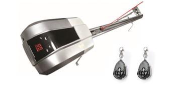 Электроприводы AN-Motors для гаражных ворот серии ASG