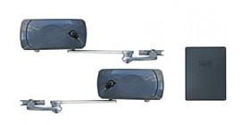 Приводы для распашных ворот AN-Motors серии ASW рычажные