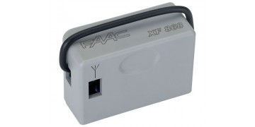 Радиприемник Faac XF868