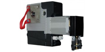 Комплект для промышленных секционных ворот Faac 540BPR KIT