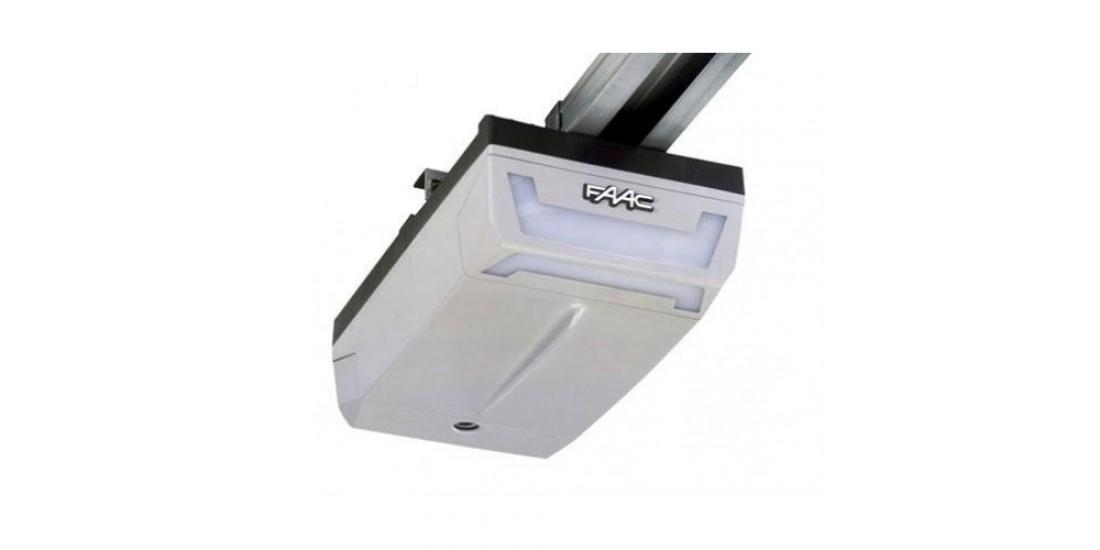 Комплект для секционных ворот Faac D1000 KIT