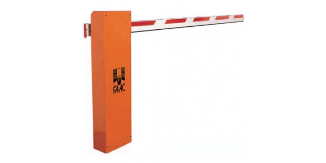 Шлагбаум Faac 615 BPR KIT стрела 5м