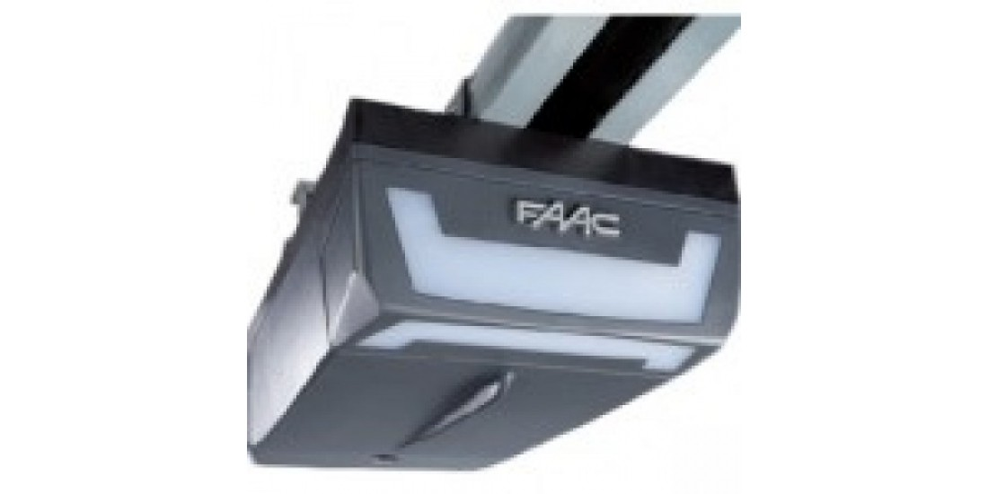 Комплект для секционных ворот FAAC D064KIT