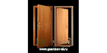 Стальная дверь Фактор