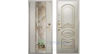 Стальная дверь ДС 3У «Возрождение»