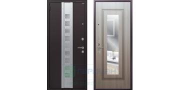 Стальная дверь ДС 3 «Тауэр 02»