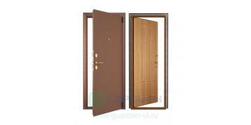 Стальная дверь Фактор К с ППУ