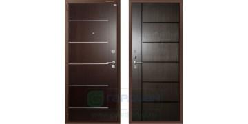 Стальная дверь ДС 2 «Вега 02»