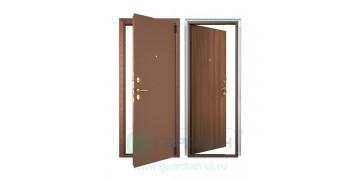 Стальная дверь Фактор К сот