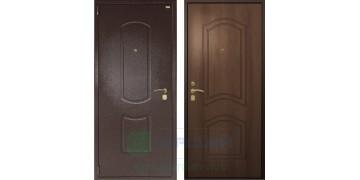 Стальная дверь ДС 2 «Эталон 04»