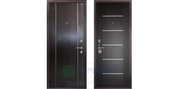 Стальная дверь ДС 3У «Стайл 01»