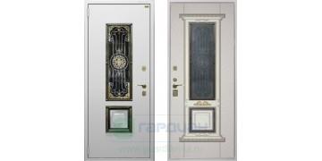 Стальная дверь ДС 3 «Монарх»