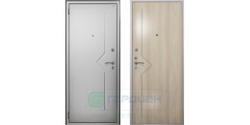 Стальная дверь ДС 2 «Эталон 03»