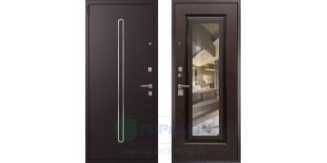 Стальная дверь ДС 3У «Нарцисс»