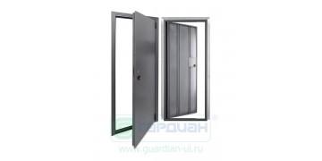 Техническая стальная дверь