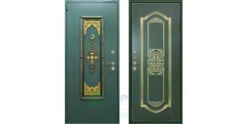 Стальная дверь ДС 2 «Медина»