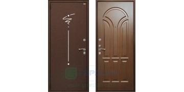 Стальная дверь ДС 2 «Этюд»