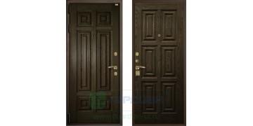 Стальная дверь ДС 4 «Сенатор»