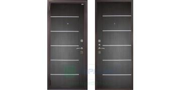 Стальная дверь ДС 2 «Техно»