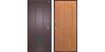 Стальная дверь ДС 2 «Эталон 05»