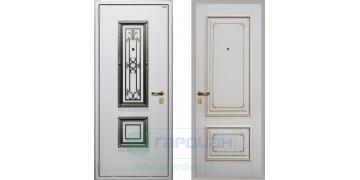 Стальная дверь ДС 2 «Гармония»