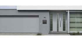 Алюминиевые входные двери ThermoCarbon и ThermoSafe