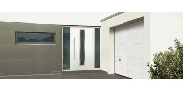 Входные двери ThermoPlus / ThermoPro