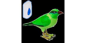Звонок Птичка